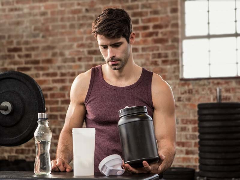 Benefits of Branched Chain Amino Acid (BCAA) Supplements