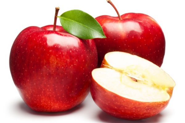 7 Possible Benefits of Apple Polyphenols